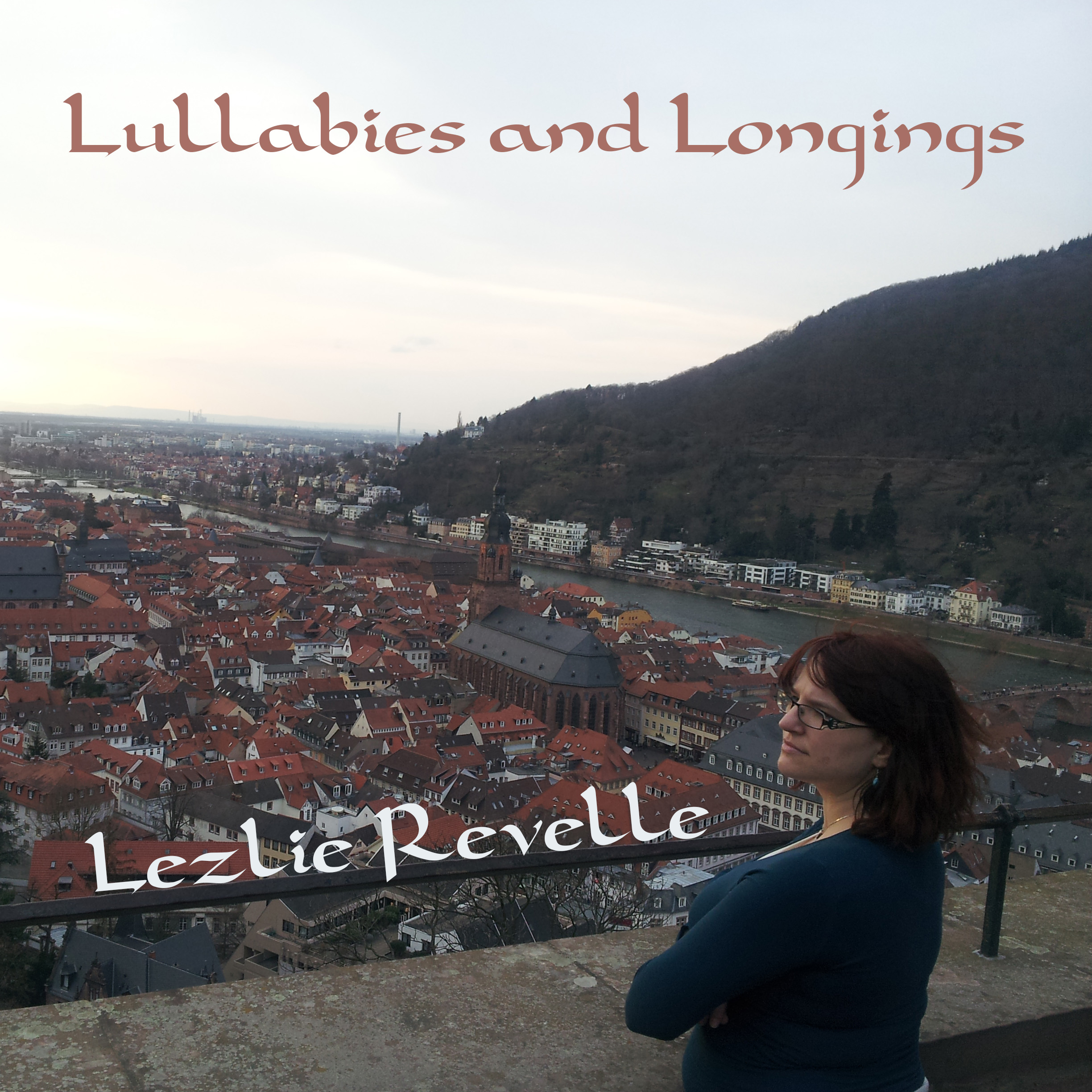 Lullabies and Longings cover