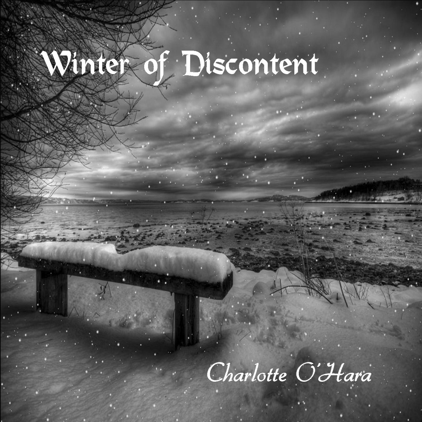 Winter of Discontent Cover